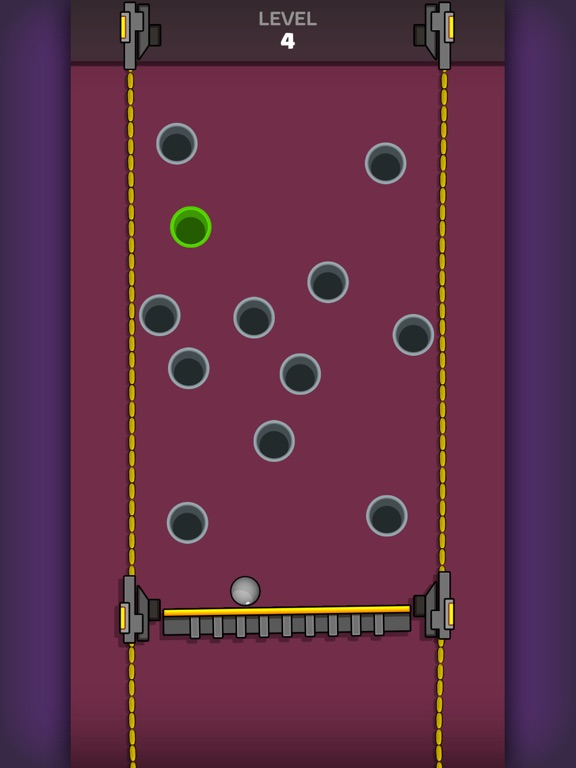 Ball Hole ... screenshot 10