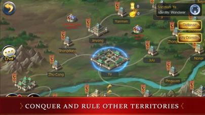 War of Lords-3D Warfare for Windows