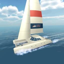 ASA's Catamaran Challenge