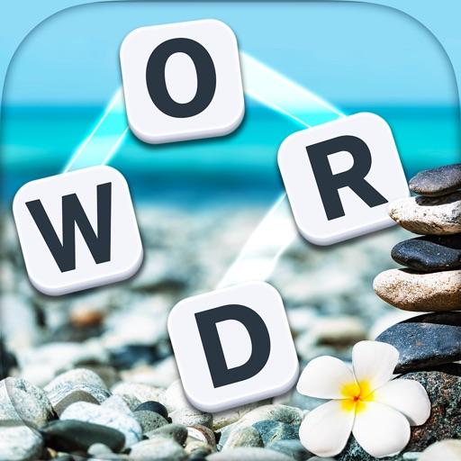 Word Swipe Connect: Crossword