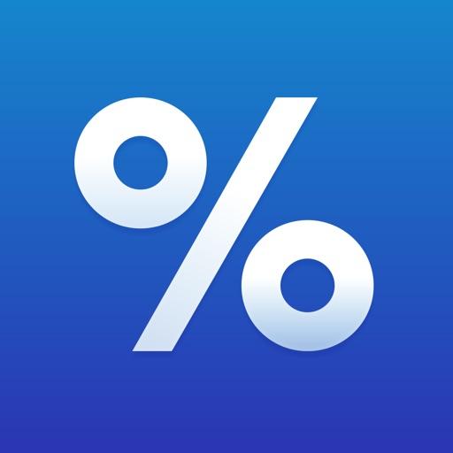 Percentage Calculator ٞ