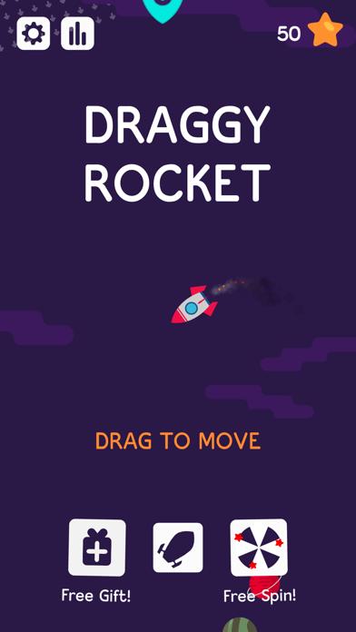 Draggy Rocket