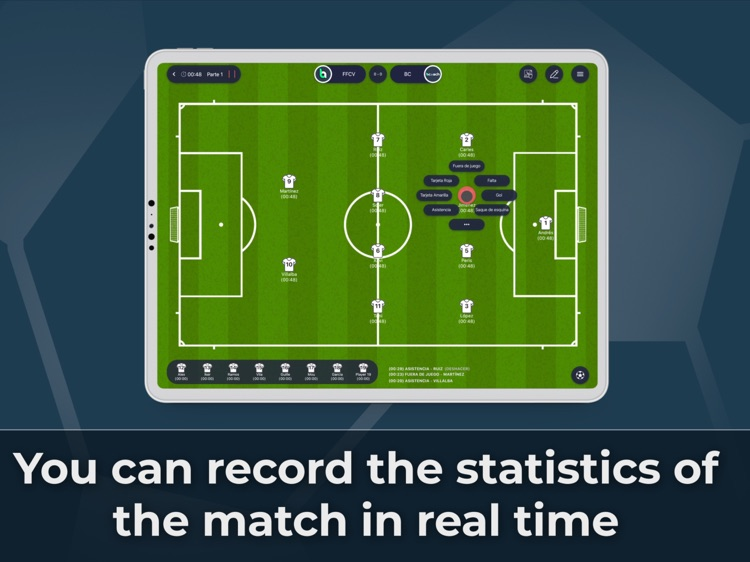 bcoach: for soccer coaches screenshot-5