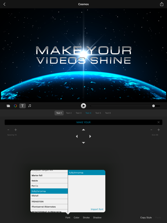 IntroMate - Intro Maker for YT