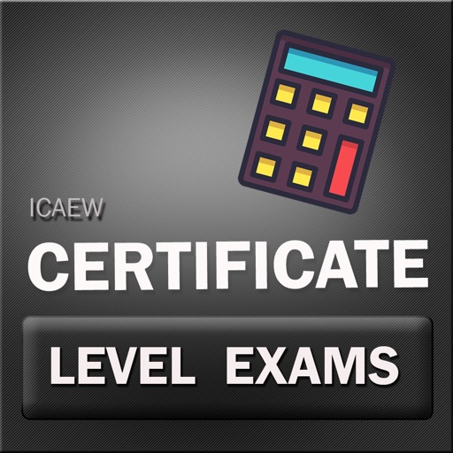 ACA Certificate Level Exams