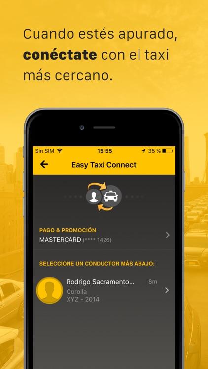 Easy Tappsi, una app de Cabify screenshot-4