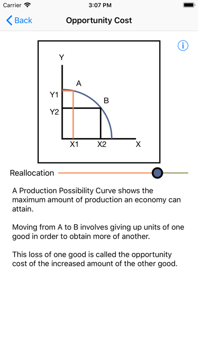 Economics 4 Students Lite screenshot 8