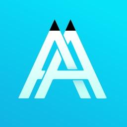 百事AA记账-极速多人收支分账记账APP