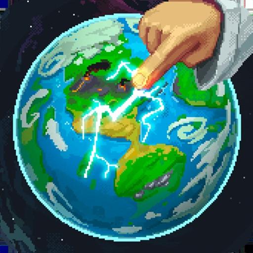 WorldBox - God Sandbox icon