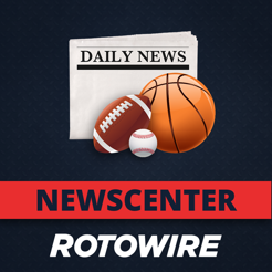 ‎RotoWire Fantasy News Center
