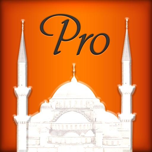 Azan Time Pro: Holy Quran