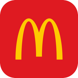 Ícone do app McDonald's App