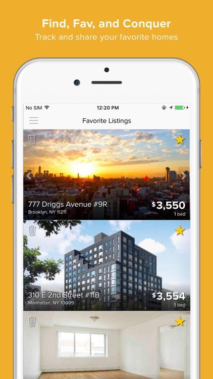 HotPads - Apartment Rentals screenshot-4