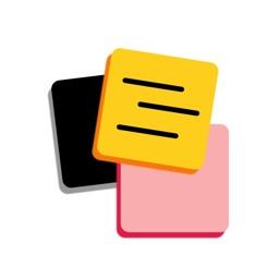 Sticky Widget - Sticky Notes