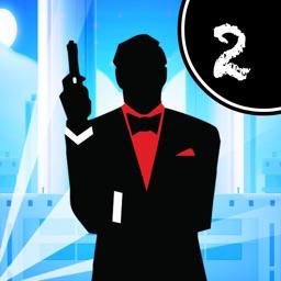 Agent Run In Vector City 2
