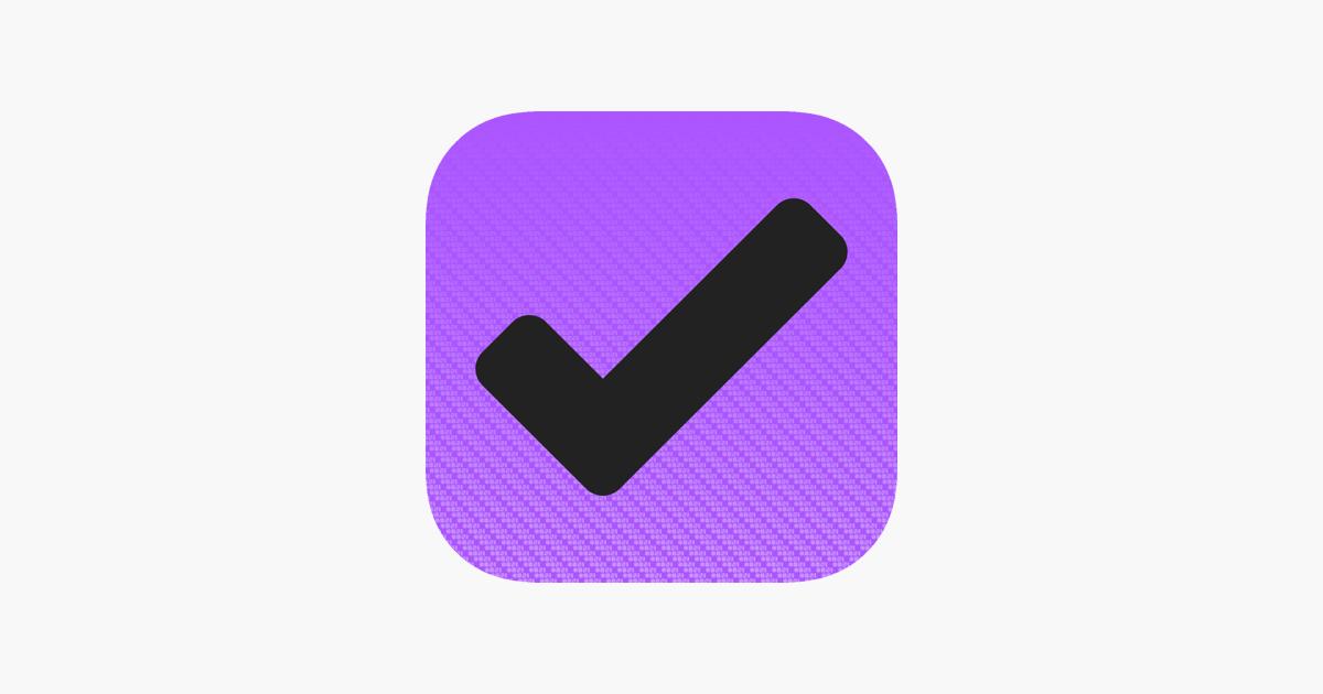 OmniFocus 3 di App Store