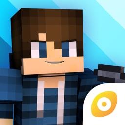 Skin Creator: for Minecraft PE