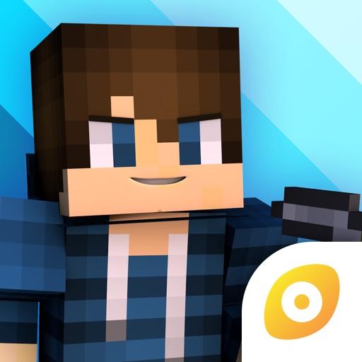 Ipad App Skin Creator For Minecraft Pe Onmytablet