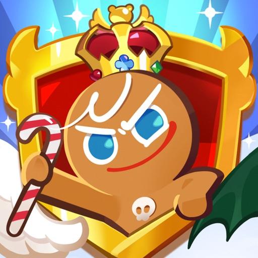 Cookie Run: Kingdom icon