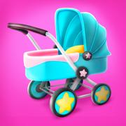 宝宝游戏 :虚拟宝宝护理 模拟放置游戏大全