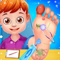 Codes for Crazy Foot And Nail Doctor Hack