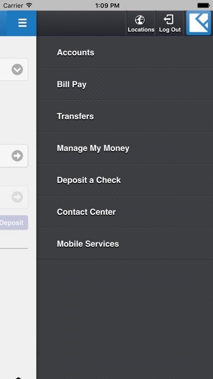 First Citizens' FCU Mobile screenshot-4