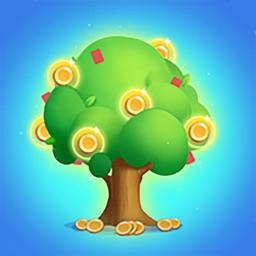 欢乐摇钱树 - 欢乐Emoji