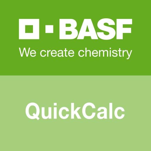BASF QuickCalc