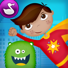 ‎Superhero Comic Book Maker