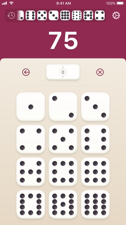 Countimo - Domino Counter screenshot-4