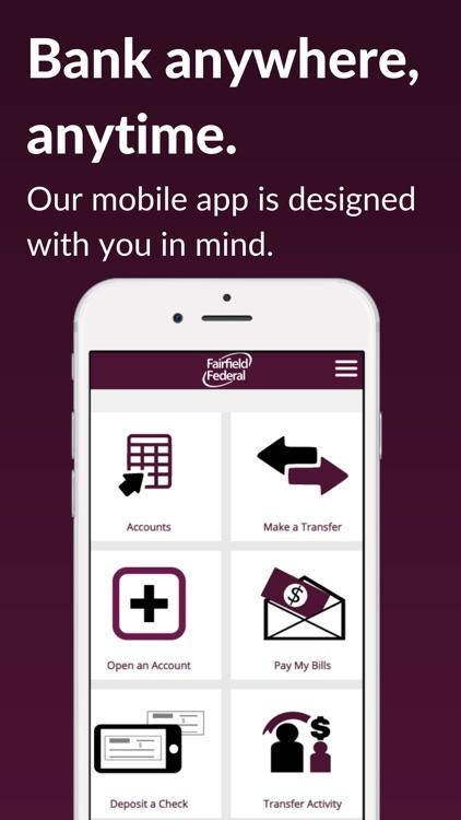 Fairfield Federal Mobile