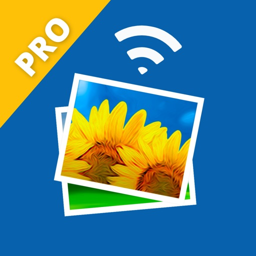 Photo Transfer App PRO