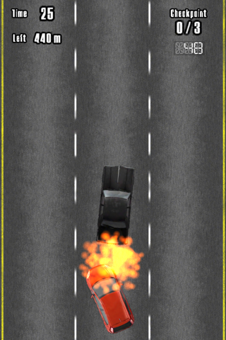 Speed Race - náhled
