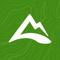 App Icon for AllTrails: Hike, Bike & Run App in United States IOS App Store