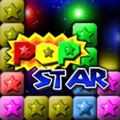 PopStar!-stars crush