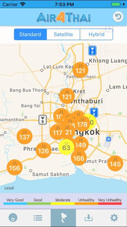 Air4Thai screenshot-4