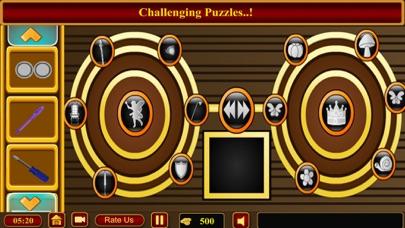 Classic Door Escape Screenshot