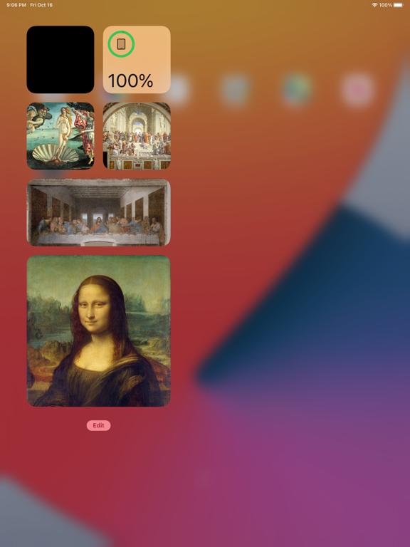 Widget of Art - Mini screenshot 11