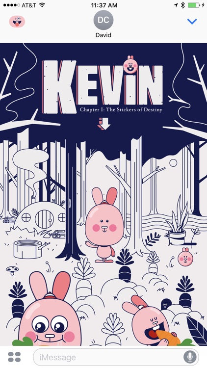 Kevin Town