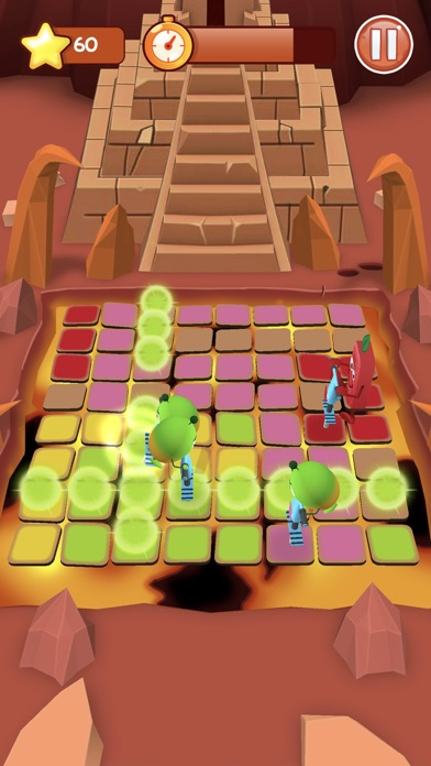 PEZ PlayCaptura de pantalla de4