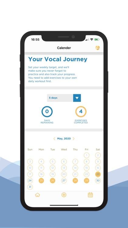 The Vocal Coach screenshot-3