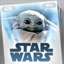 Star Wars Card Merchant by Topps
