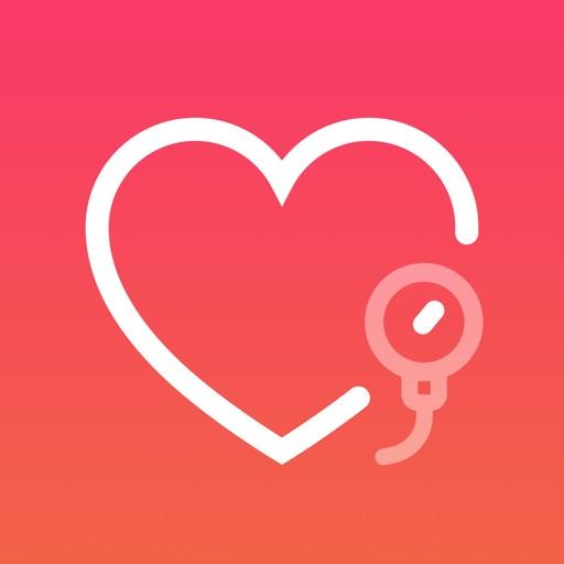 Smart Blood Pressure app