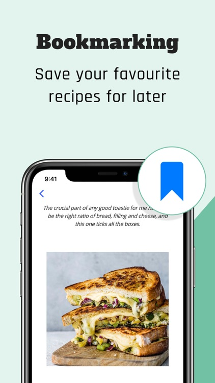 olive Magazine - Food Recipes screenshot-8