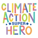 Climate Action Super Hero