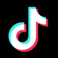 TikTok - Trends Start Here - TikTok Inc. Cover Art
