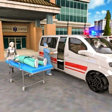 Activities of Survival Ambulance Rescue