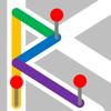 ルートメーカー - 複数の目的地を通るルート検索