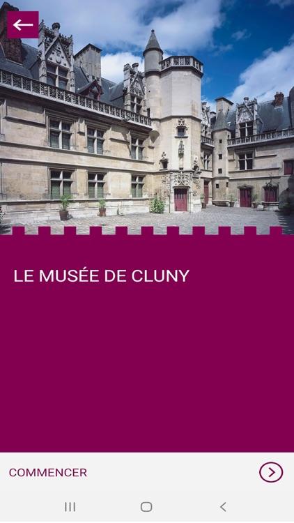 Musée de Cluny screenshot-5