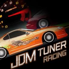 Activities of JDM Tuner Racing